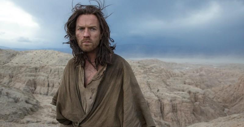 <i>Last Days in the Desert</i> More Inspiring Than Infuriating