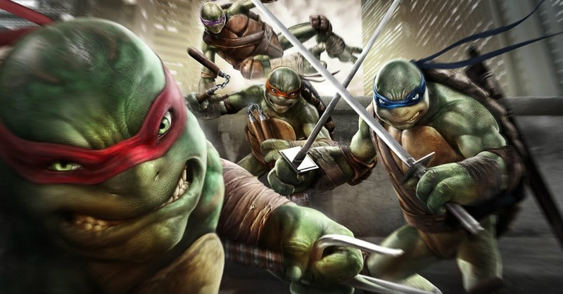 <i>TMNT: Out of the Shadows</i> is One Headache from Start to Finish