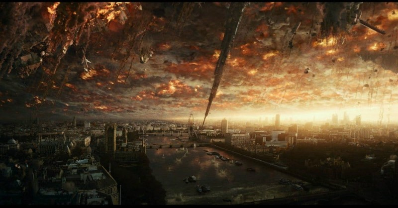 <i>Independence Day: Resurgence</i> is Disaster-by-Numbers