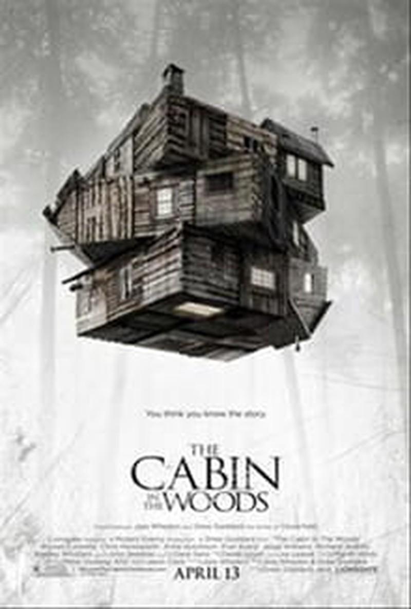 <i>Cabin in the Woods</i> Is Cheeky Slasher Cinema