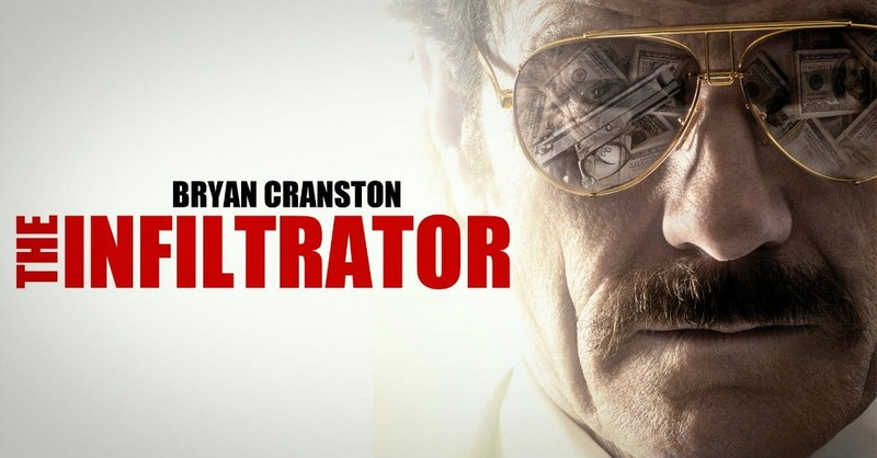 <i>The Infiltrator</i> is the Summer 80's Throwback for the Non-<i>Ghostbusters</i> Crowd