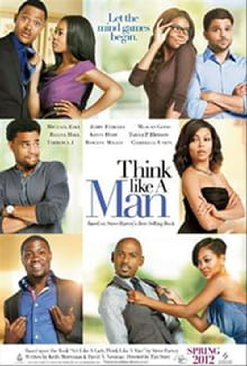 <i>Think Like a Man</i> Is a Sign of the Times