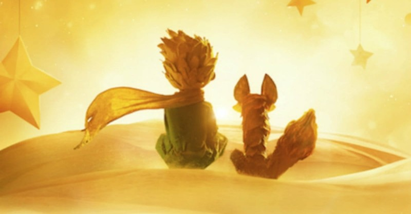 Love and Wonder Crown <i>The Little Prince</i>