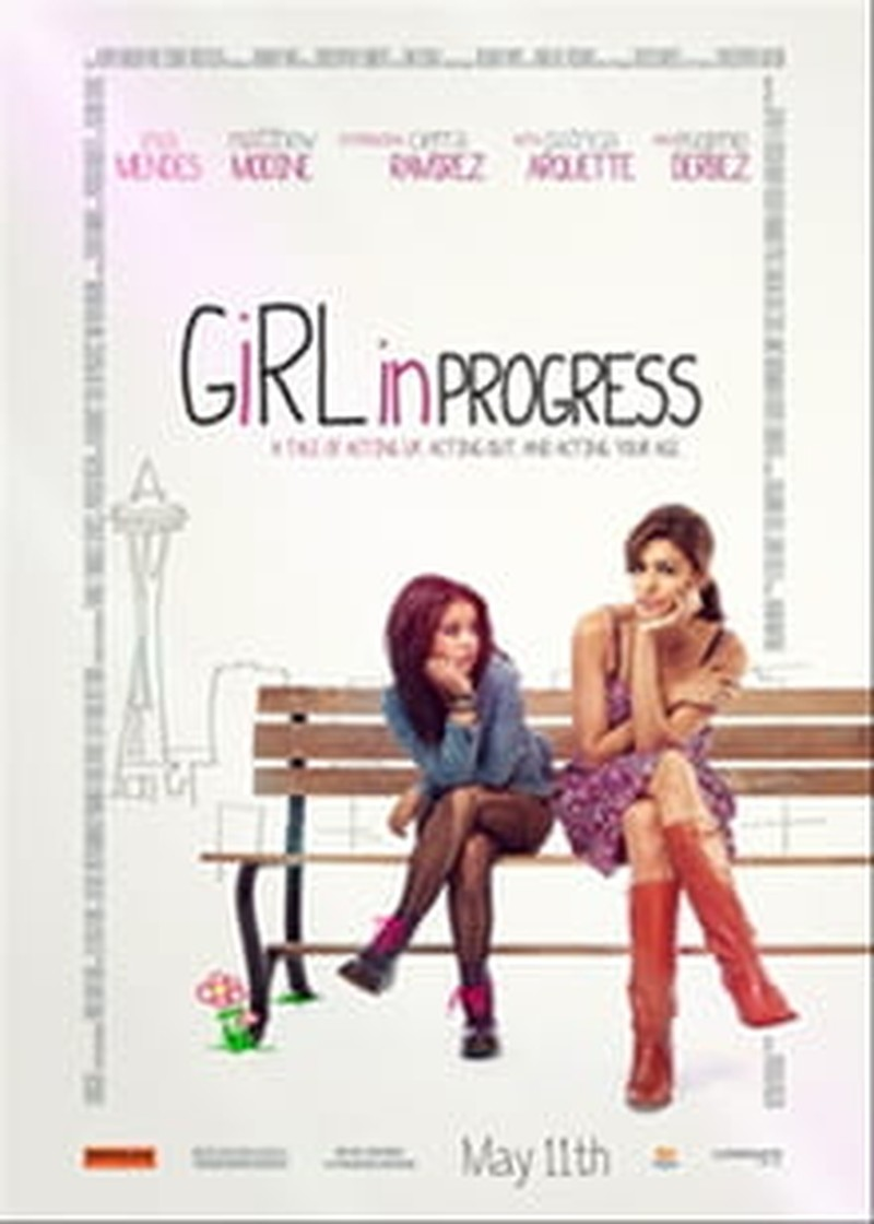 Approach <i>Girl in Progress</i> with Caution