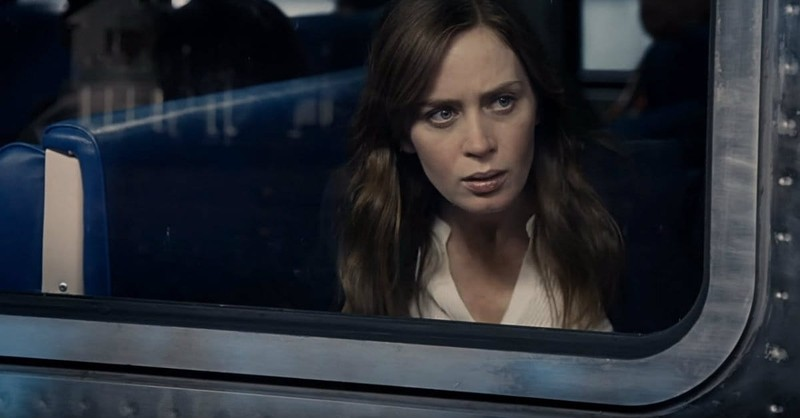 We're Not On Board with <i>The Girl on the Train</i>