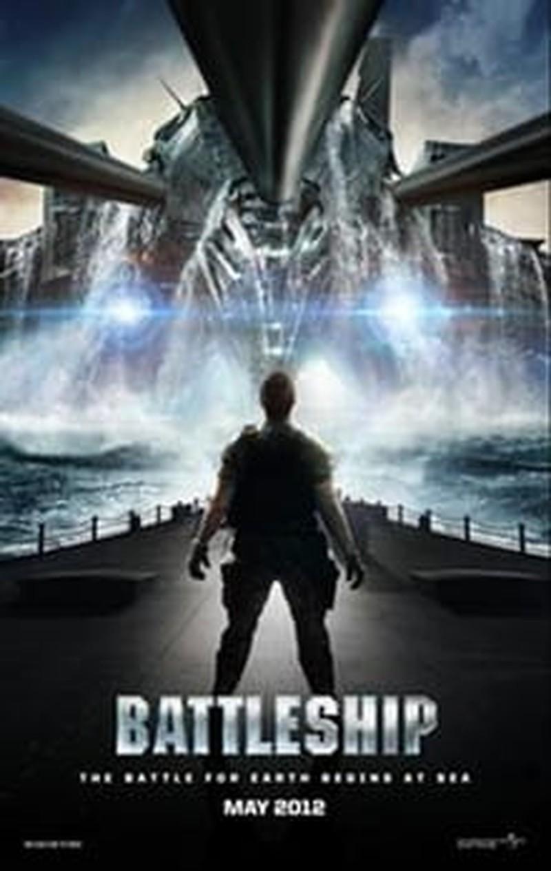 <i>Battleship</i> Conquers Action-Movie Fatigue