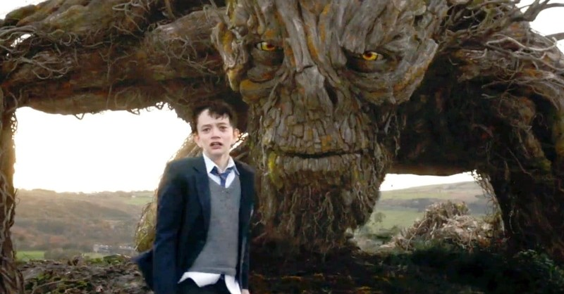<i>A Monster Calls</i> Could Use Some Light and a Lighter Touch