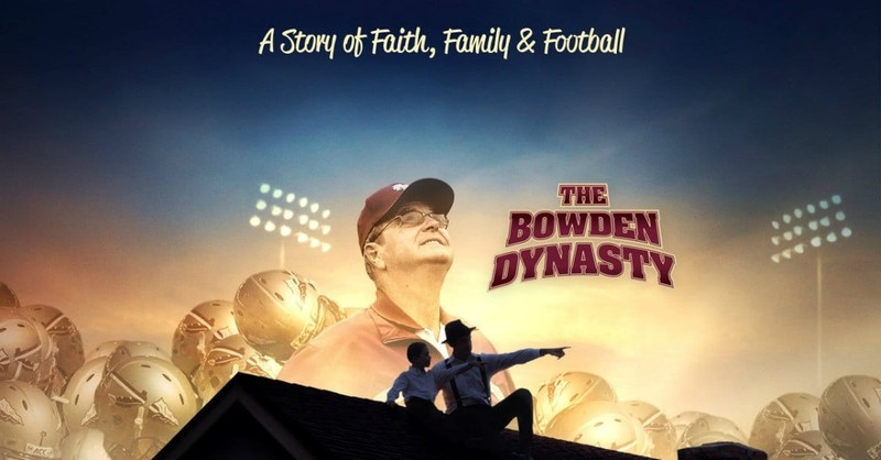 <i>The Bowden Dynasty</i>: More Faith-in-Football, This Time in Documentary Form