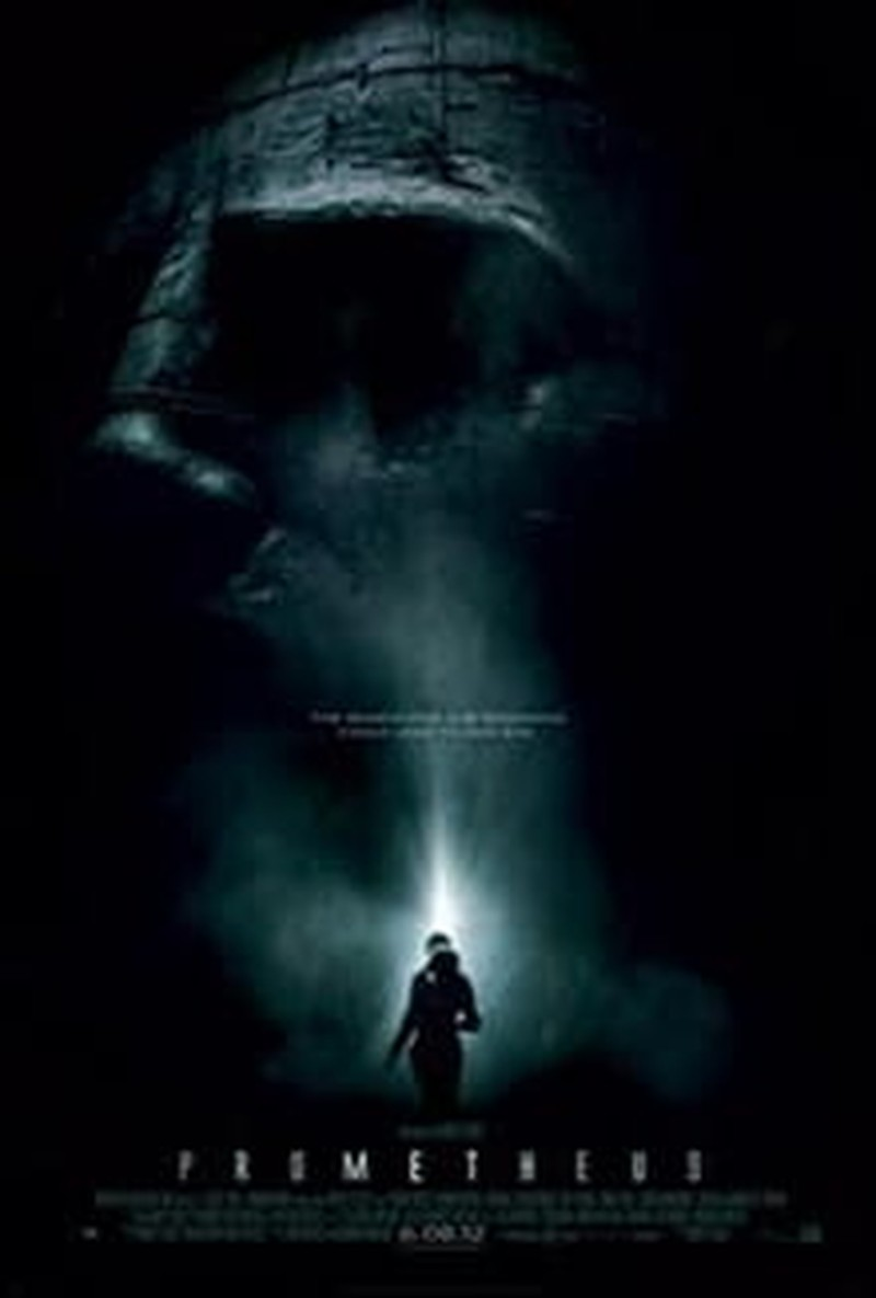 <i>Prometheus</i> Offers Alternate Creation Story