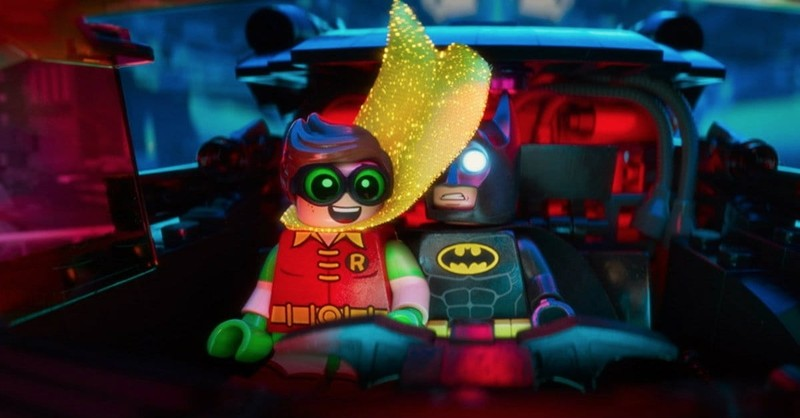 Non-Stop Laughs a Bonus: <i>Lego Batman</i>'s a Great Batman Movie in Its Own Right