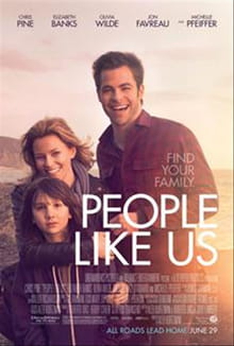 Life Proves Complicated for <i>People Like Us</i>