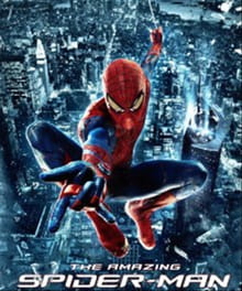 """Rebooted <i>Spider-Man</i> Fun, but """"Amazing""""? Nah"""