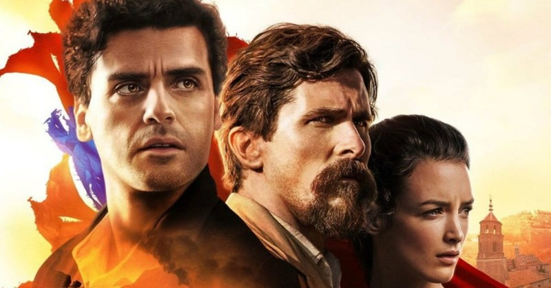 <i>The Promise</i> in Theaters April 2017