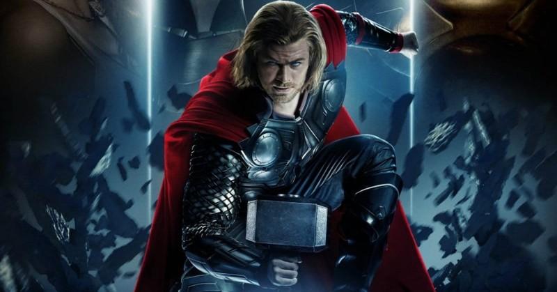 <i>Thor: Ragnarok</i> Teaser Trailer