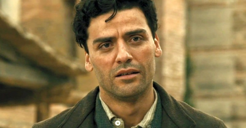 <i>The Promise</i> Stops Short as a History Lesson