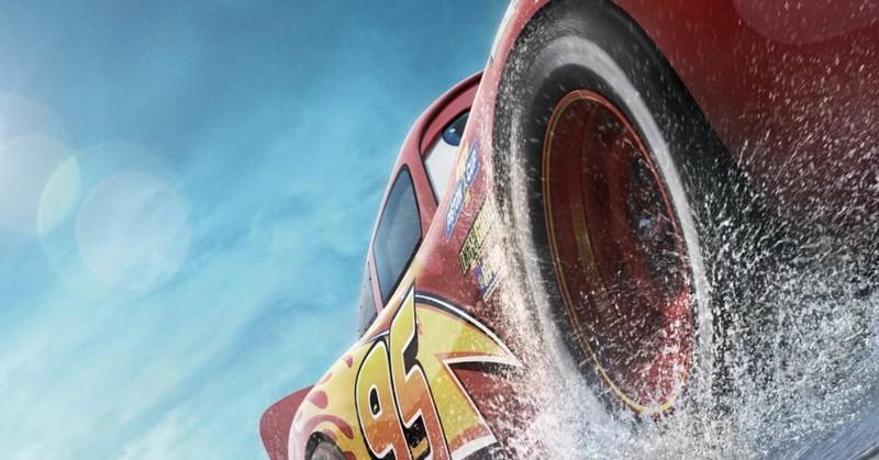 <i>Cars 3</i> Official Trailer