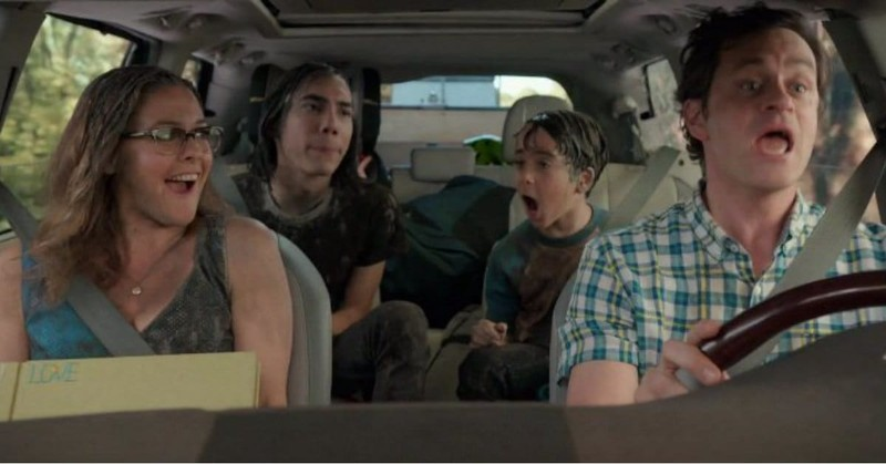 <i>Diary of a Wimpy Kid: The Long Haul</i> Less Fun Than a Family Road Trip