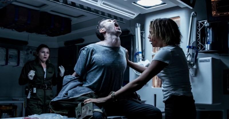 <i>Alien: Covenant</i> Dials Back Philosophy in Favor of Scares