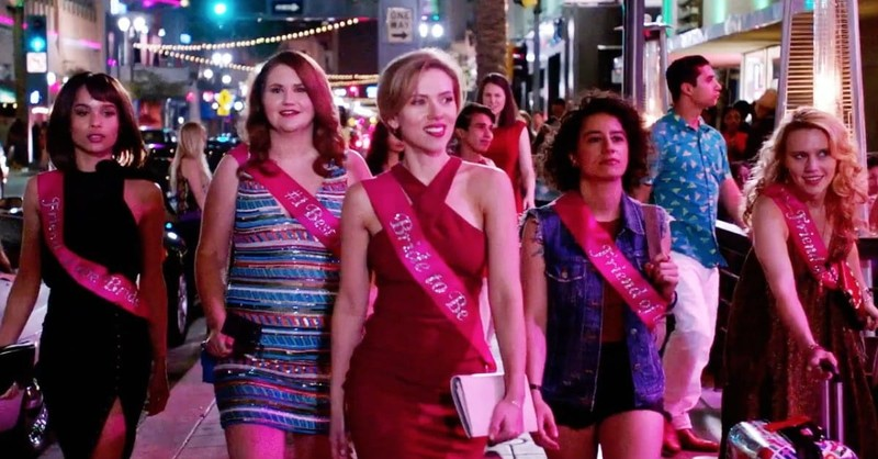 <i>Hangover</i> with a Heart? <i>Rough Night</i> is Raw, Rowdy, Relational