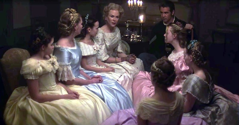 Coppola Returns Triumphant in Lush, Thoughtful <i>The Beguiled</i>