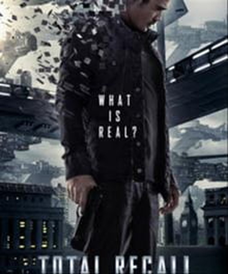 New <i>Total Recall</i> a Rare Worthy Remake