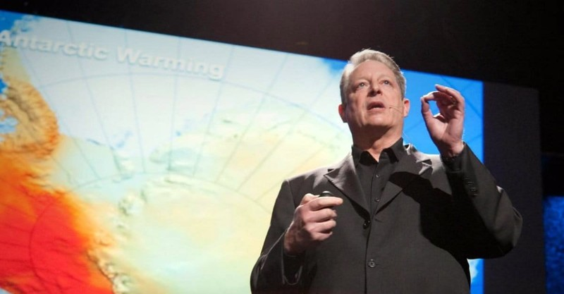 <i>An Inconvenient Sequel</i> is Both Challenged & Challenging