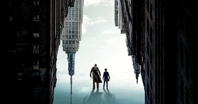 Charismatic Cast Can't Keep <i>The Dark Tower</i> from Collapsing