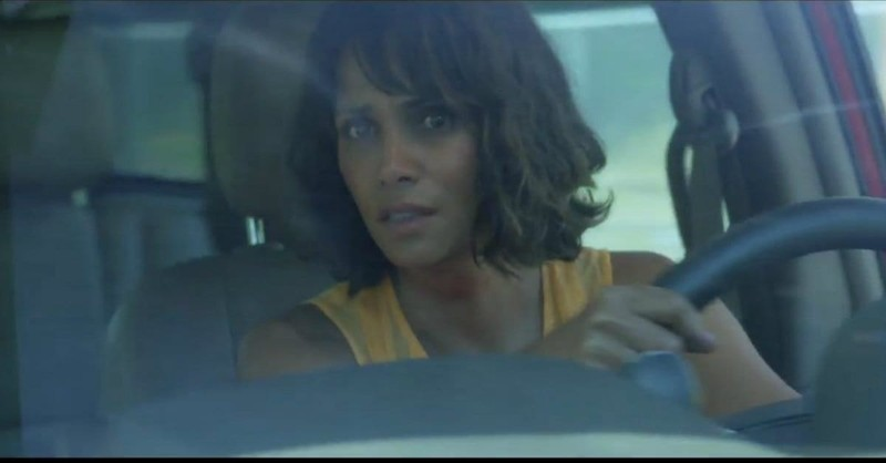 Car Chase-Heavy <i>Kidnap</i> Also Guilty of Highway Robbery