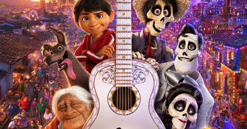 Disney & Pixar Unveil Latest Trailer for <i>Coco</i>