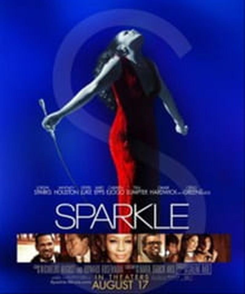 See Jordin Sparks <i>Sparkle</i>