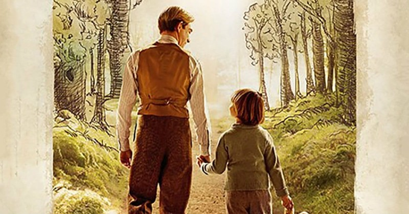 <i>Goodbye Christopher Robin</i> Pierces to the Heart of What it Means to be Family