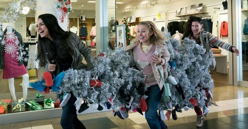 The <i>Bad Moms</i> are Back for <i>Christmas</i>