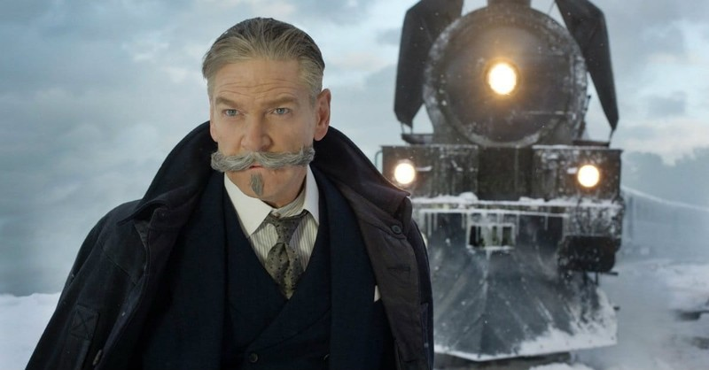 <i>Murder on the Orient Express</i> a Welcome Throwback
