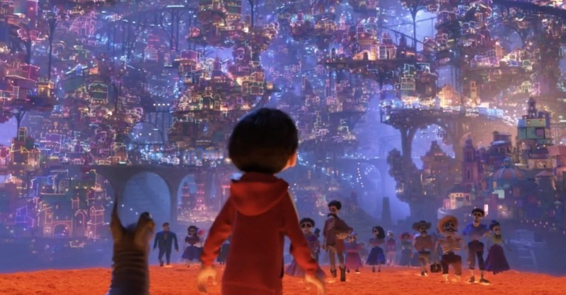 <i>Coco</i>: Pixar's Day of the Dead Story Disappoints