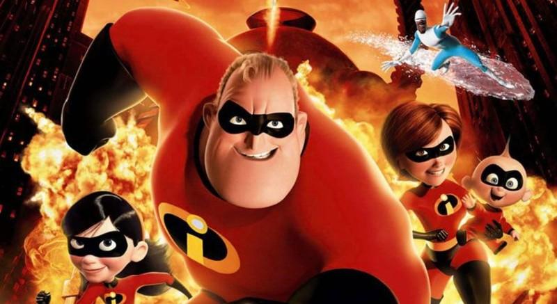 <i>Incredibles 2</i> Official Teaser Trailer