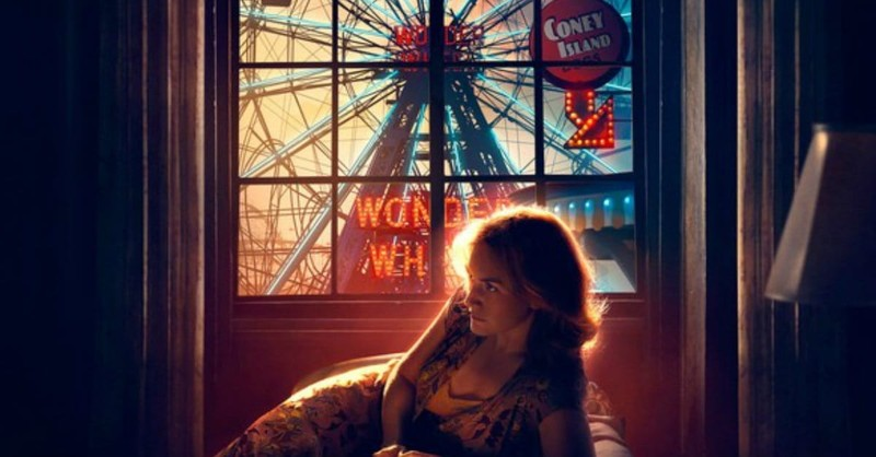 <i>Wonder Wheel</i> Just as Interesting as an Old Carnival Ride