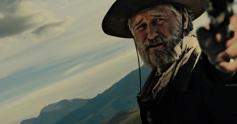 Western Fans Will Enjoy <i>The Ballad of Lefty Brown</i>'s Tried-and-True Twang