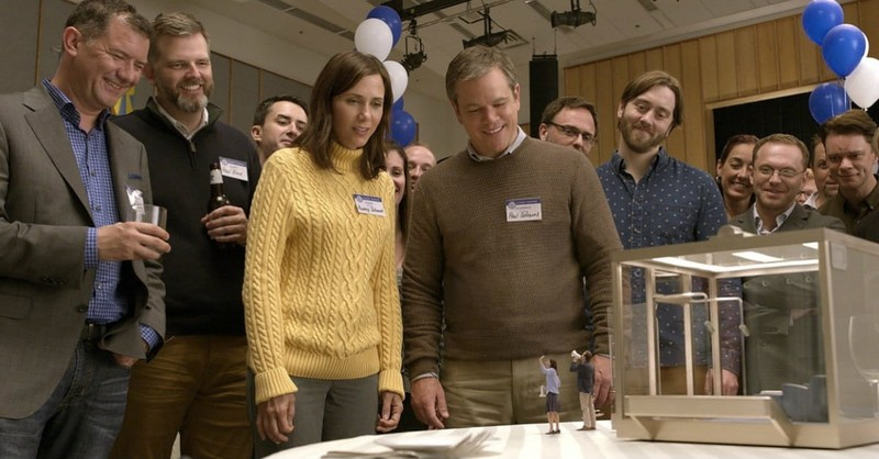 Disastrous <i>Downsizing</i> Squanders a Promising Premise