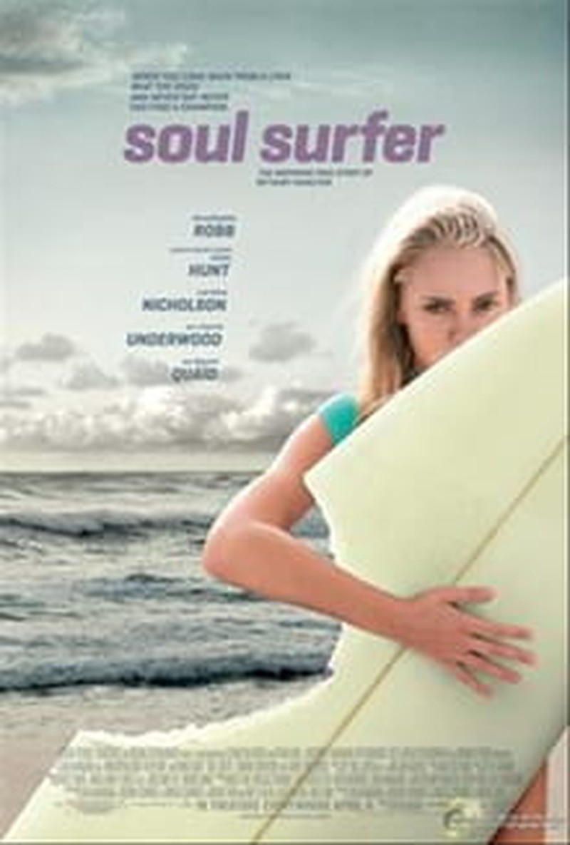 The Bethany Hamilton Story: A Soul Surfer Journey