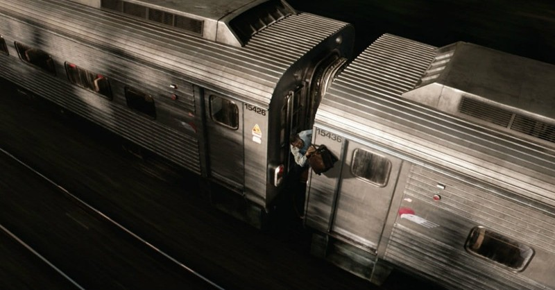 <i>The Commuter</i> Will Work from Home or the Multiplex