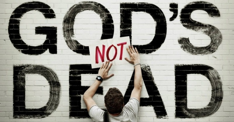 <i>God's Not Dead: A Light in Darkness</i> First Trailer