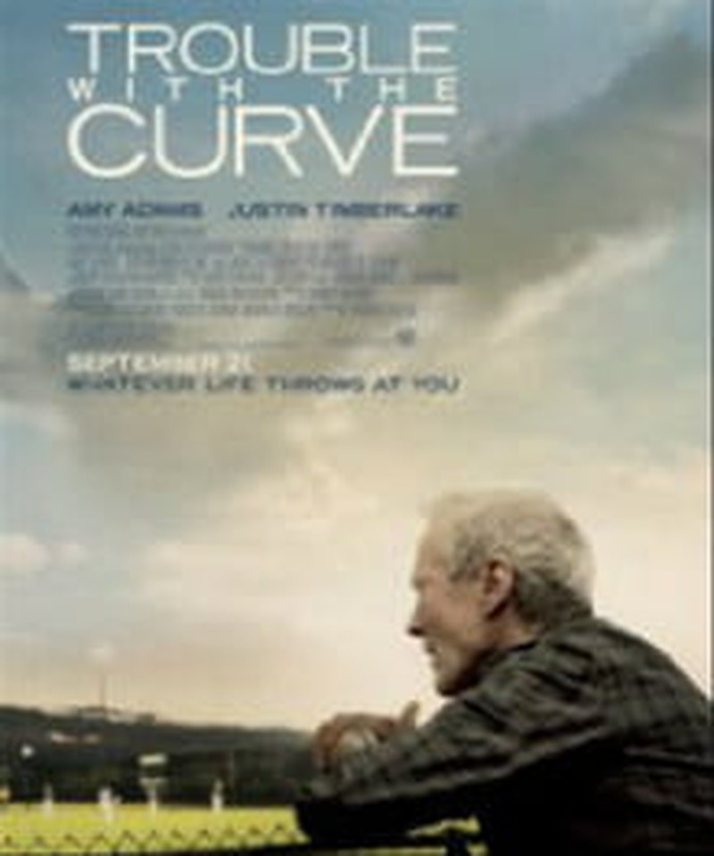 <i>Curve</i> Plays It Too Straight, Safe