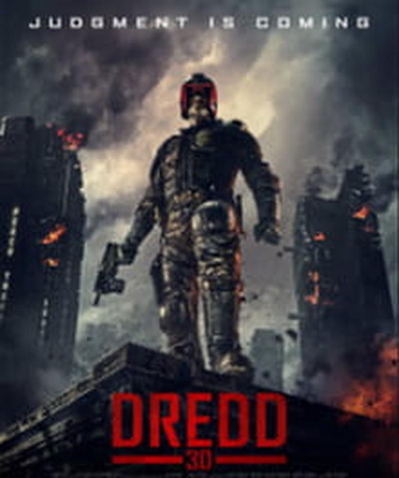 Too Easy to Say It's <i>Dredd</i>ful, but It's True