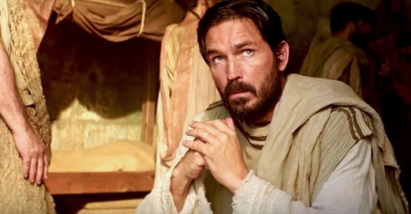 One Thing <i>Paul, Apostle of Christ</i> Didn't Show Movie-Goers