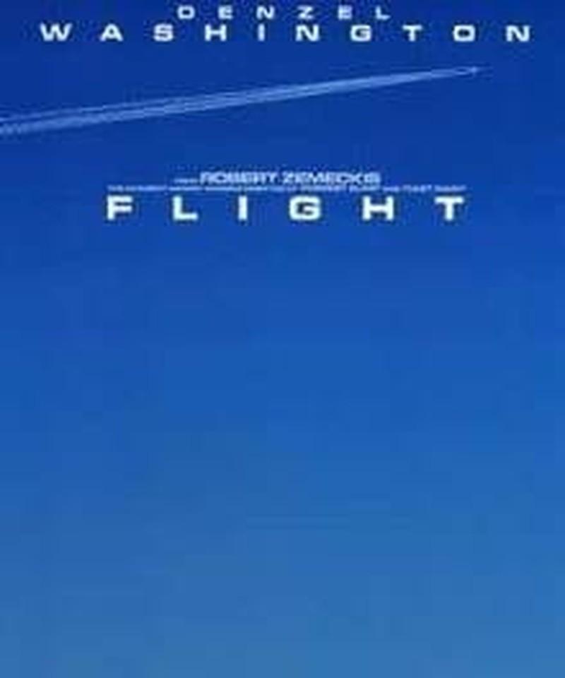 <i>Flight</i> Has Worthwhile Themes, Turbulent Delivery