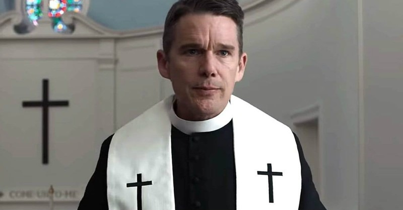 Is <i>First Reformed</i> a Christian Movie? 4 Things to Know