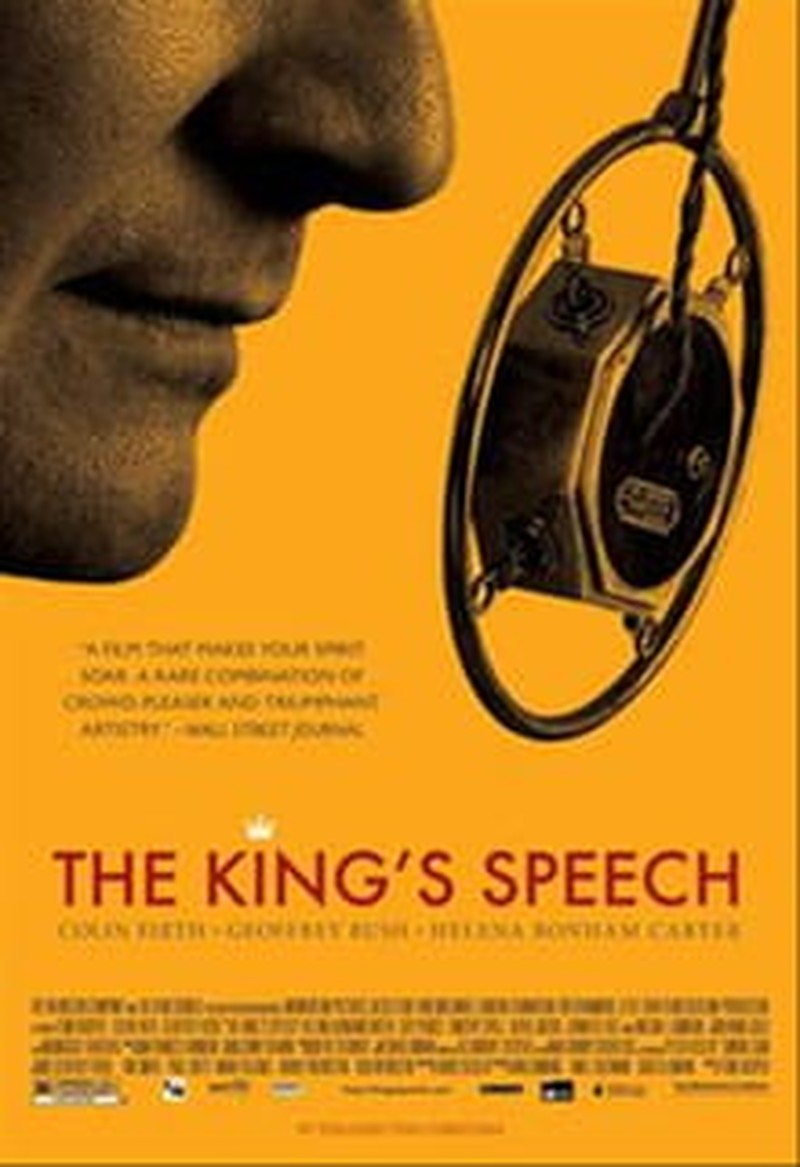<i>The King's Speech</i> is Quietly Triumphant