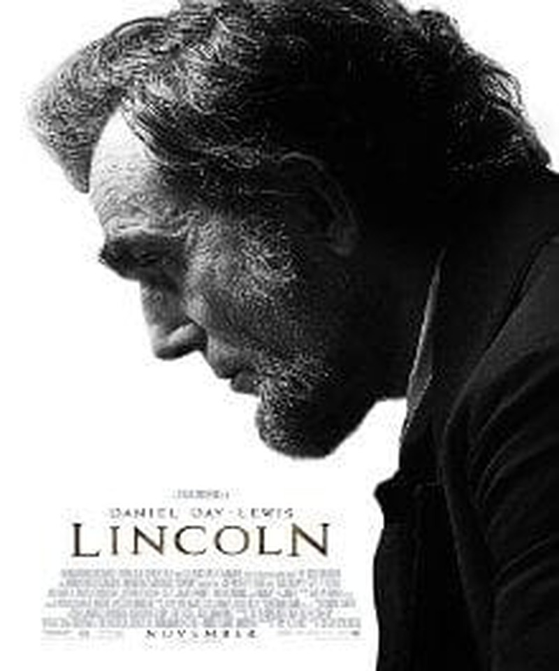 <i>Lincoln</i> is One Stunning History Lesson