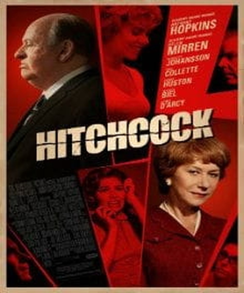 <i>Hitchcock</i> Lacks Little (Except His Famed Visual Style)