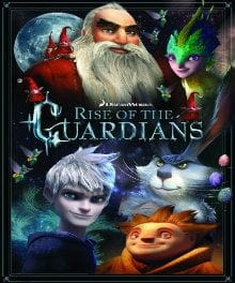 Secular & Somewhat Scary, but <i>Guardians</i> is Great Fun
